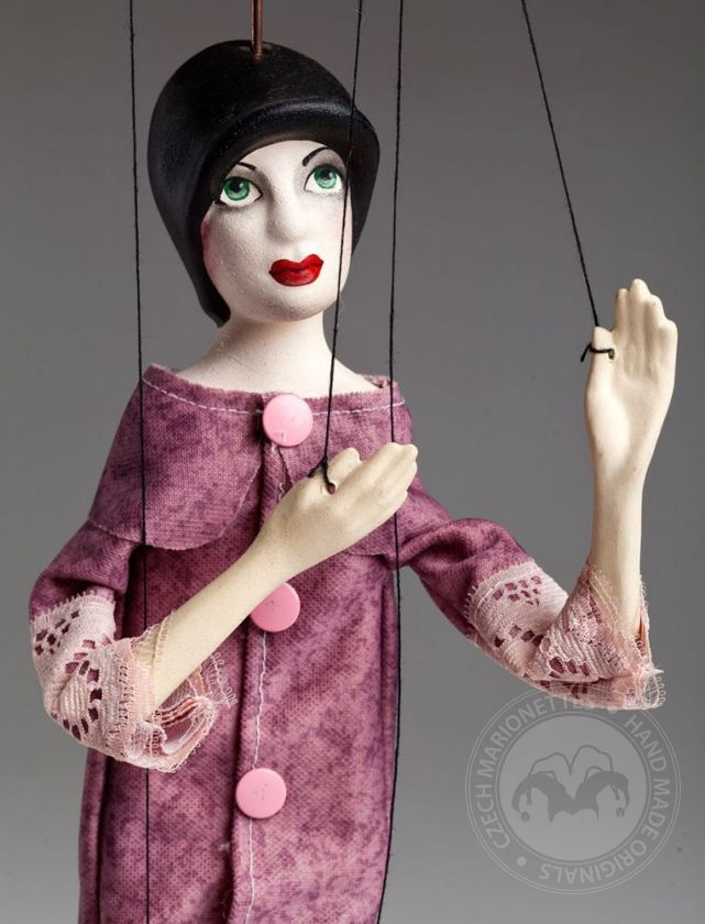 foto: Lily Czech Marionette