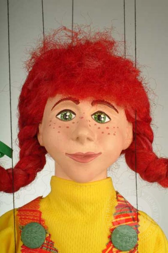 foto: Pippi Longstocking