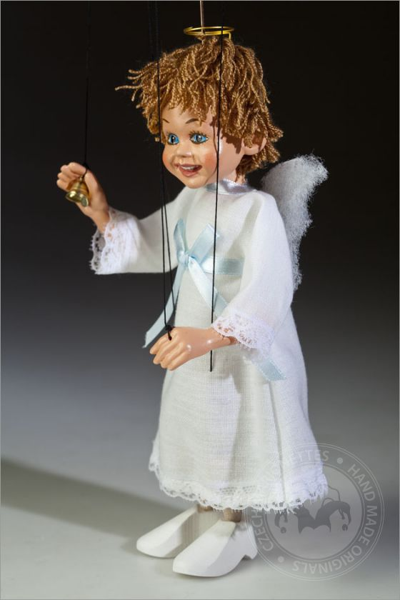 foto: Angel Czech Marionette