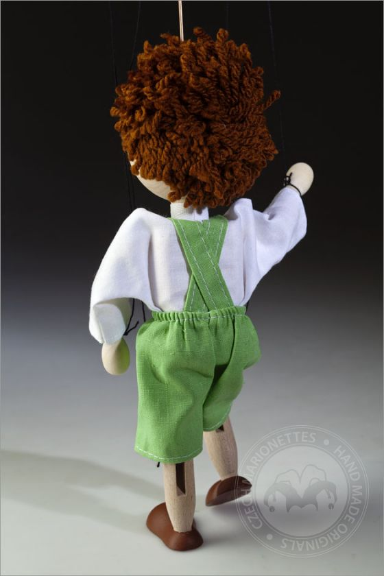 foto: Little Sam Puppet