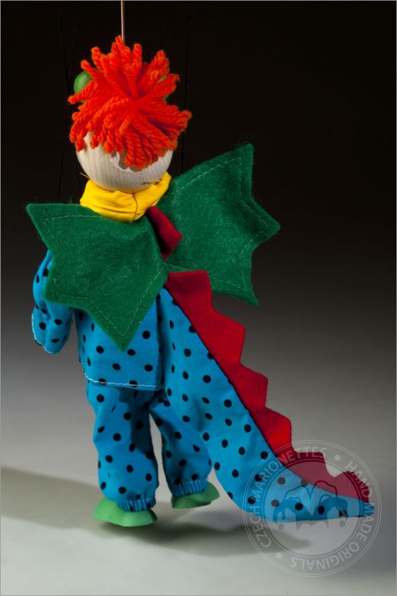 foto: Dragon Puppet