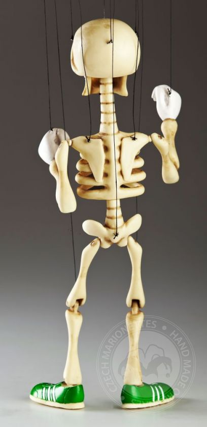 foto: Baby Bonnie Skeleton Professional Marionette