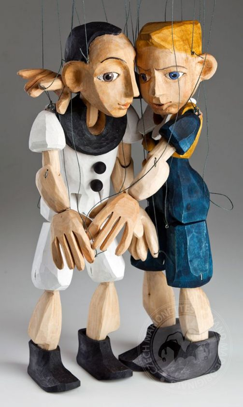 foto: Wooden Friends