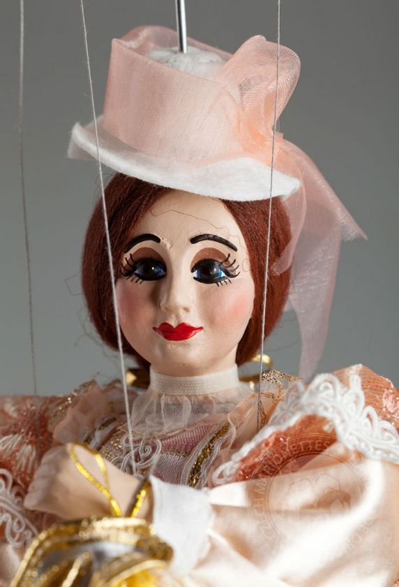 foto: Countess Rose Marionette