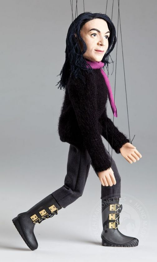 foto: Custom marionette according to a photo
