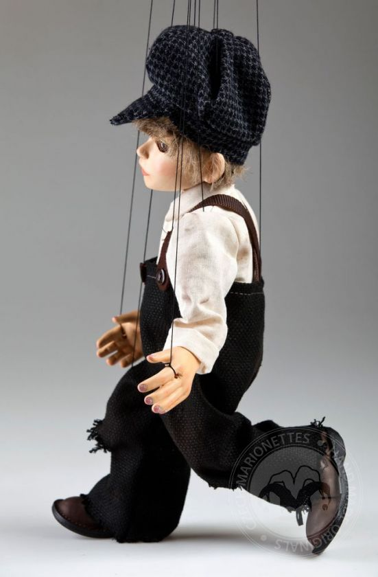 foto: The Kid Marionette