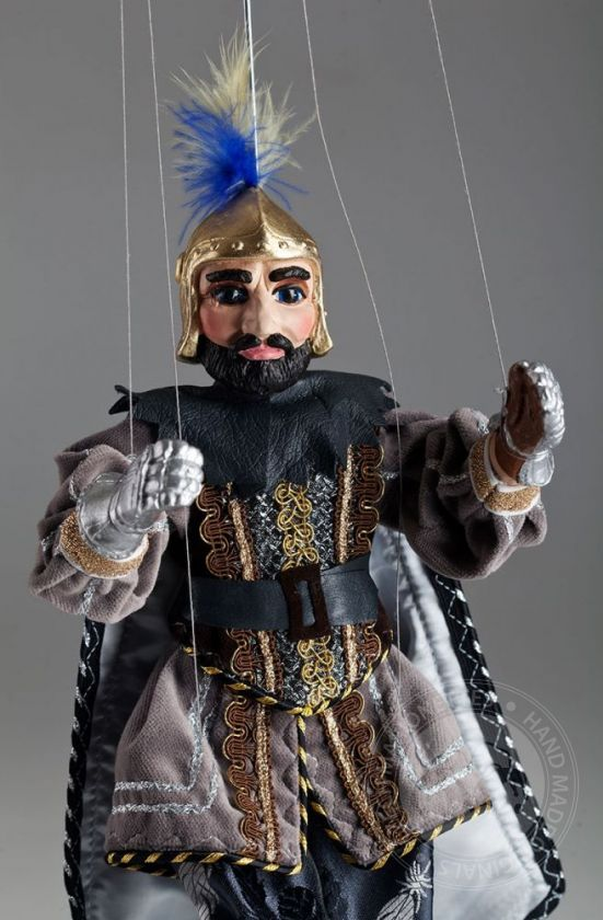 foto: Marionette Lonely Knight