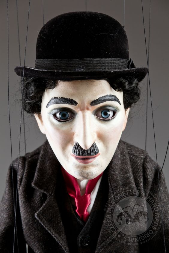 Great Charlie Chaplin