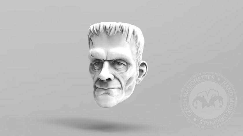 foto: Frankenstein monster