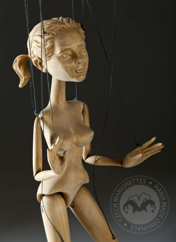 Nymph Czech Marionettes