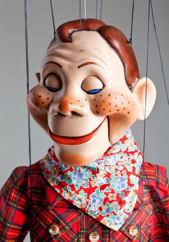 Howdy Doody Marionette