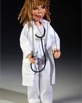 foto: Doctor Betty Marionette