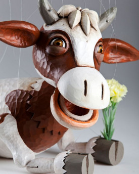 foto: Happy Cow Czech Marionette