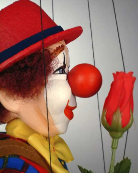 Der Clown
