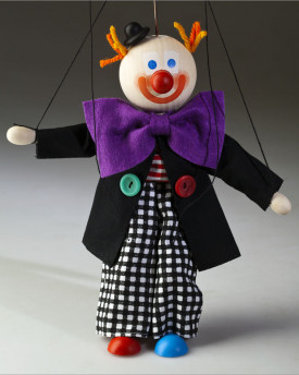 foto: Clown Bert