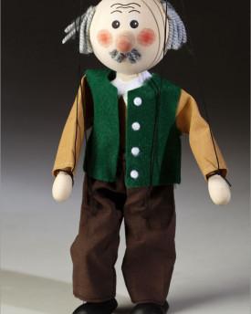 Grandfather Marionette