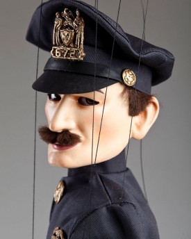 foto: L'officier de Police