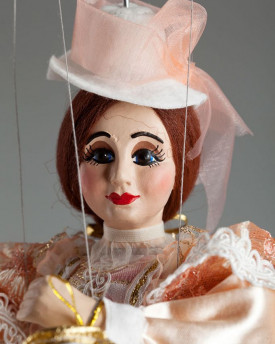 Countess Rose Marionette