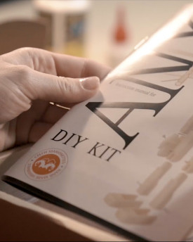 foto: ANY KIT: A faire sois-même (DIY: Do It Yourself)